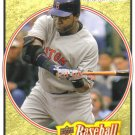 2008 Upper Deck Heroes  #21 David Ortiz   Red Sox