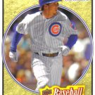 2008 Upper Deck Heroes  #31 Ryan Theriot   Cubs