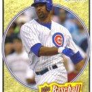 2008 Upper Deck Heroes  #38 Derrek Lee   Cubs