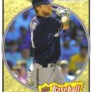 2008 Upper Deck Heroes  #46 Corey Hart   Brewers