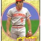 2008 Upper Deck Heroes  #50 Johnny Bench   Reds