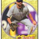 2008 Upper Deck Heroes  #59 Todd Helton   Rockies