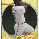 2008 Upper Deck Heroes  #81 Bo Jackson   Royals