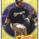 2008 Upper Deck Heroes  #96 Prince Fielder   Brewers
