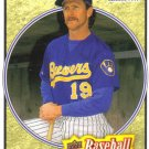 2008 Upper Deck Heroes  #99 Robin Yount   Brewers