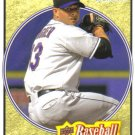 2008 Upper Deck Heroes  #109 Billy Wagner   Mets