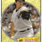 2008 Upper Deck Heroes  #112 Chien-Ming Wang   Yankees