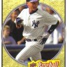 2008 Upper Deck Heroes  #114 Derek Jeter   Yankees