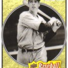 2008 Upper Deck Heroes  #127 Joe DiMaggio   Yankees