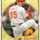 2008 Upper Deck Heroes  #136 Cole Hamels   Phillies