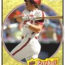 2008 Upper Deck Heroes  #138 Mike Schmidt   Phillies