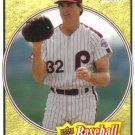 2008 Upper Deck Heroes  #139 Steve Carlton   Phillies