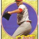 2008 Upper Deck Heroes  #158 Chris Carpenter   Cardinals