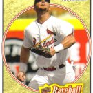 2008 Upper Deck Heroes  #159 Chris Duncan   Cardinals