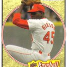 2008 Upper Deck Heroes  #163 Bob Gibson   Cardinals