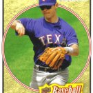 2008 Upper Deck Heroes  #167 Michael Young   Rangers