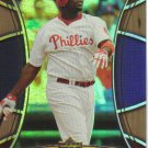 2007 Upper Deck Elements  #31 Ryan Howard   Phillies