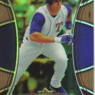 2007 Upper Deck Elements  #39 Mark Teixeira   Rangers