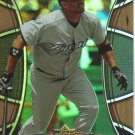 2007 Upper Deck Elements  #41 Vernon Wells   Blue Jays