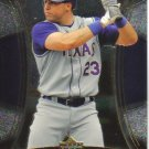 2007 Upper Deck Elements  #81 Mark Teixeira   Rangers