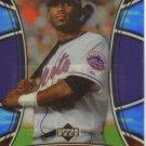2007 Upper Deck Elements  #111 Jose Reyes   Mets