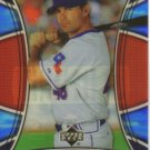 2007 Upper Deck Elements  #124 Michael Young   Rangers