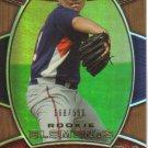 2007 Upper Deck Elements  #168 Matt Chico  RC  Nationals  /550
