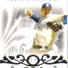 2008 Topps Moments & Milestones  #32 - 394 Trevor Hoffman   Padres  /150