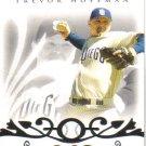 2008 Topps Moments & Milestones  #32 - 348 Trevor Hoffman   Padres  /150