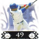2008 Topps Moments & Milestones  #43 - 49 Aramis Ramirez   Cubs  /150