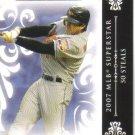 2008 Topps Moments & Milestones  #144 - 3 Brian Roberts   Orioles  /150