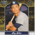 2008 Upper Deck Yankee Stadium Legacy  #3784 Roy White