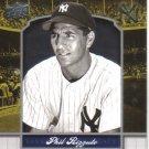 2008 Upper Deck Yankee Stadium Legacy  #2413 Phil Rizzuto