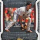 2009 Topps Finest  #125 Albert Pujols   Cardinals