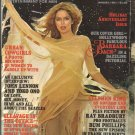 January 1981  Playboy Magazine    Barbara Back