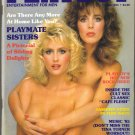 April 1985  Playboy Magazine    Cindy Brooks