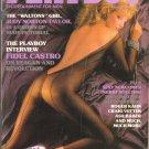 August 1985  Playboy Magazine    Judy Norton Taylor