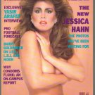 September 1988  Playboy Magazine    Jessica Hahn