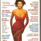 January 1990  Playboy Magazine    Joan Severance