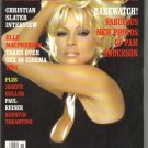 November 1994  Playboy Magazine   Pamela Anderson