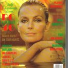 December 1994  Playboy Magazine   Bo Derek