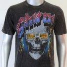 SHIROI NEKO T-shirt Tattoo Rock Skull Punk Mens Code : A025 Size=L