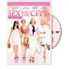 NEW - Sex and the City - The Movie (Full Screen Edition) - Factory Sealed