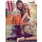 Pre-Owned W Magazine - Jennifer Aniston & Gerard Butler Cover - April 2010