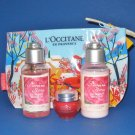 NIP L'Occitane Pivoine Flora Travel Gift Set