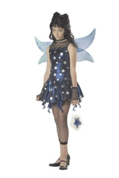 Strangeling Sea Star Fairy Monster High Tween Child Costume Size: X-Large #04023
