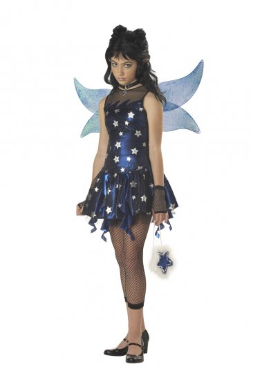 Monster High Strangeling Sea Star Fairy Tween Child Costume Size: Large #04023