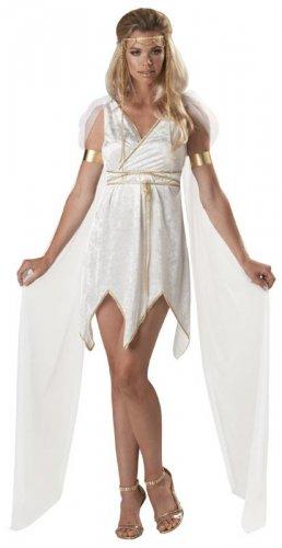 Greek Sexy Athena  Adult Costume Size: Medium #00907