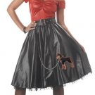 50's Grease Tuff Cookie Adult Costume Size: Medium #00930