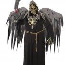 Demon Angel of Death Plus Size Adult Costume #01624